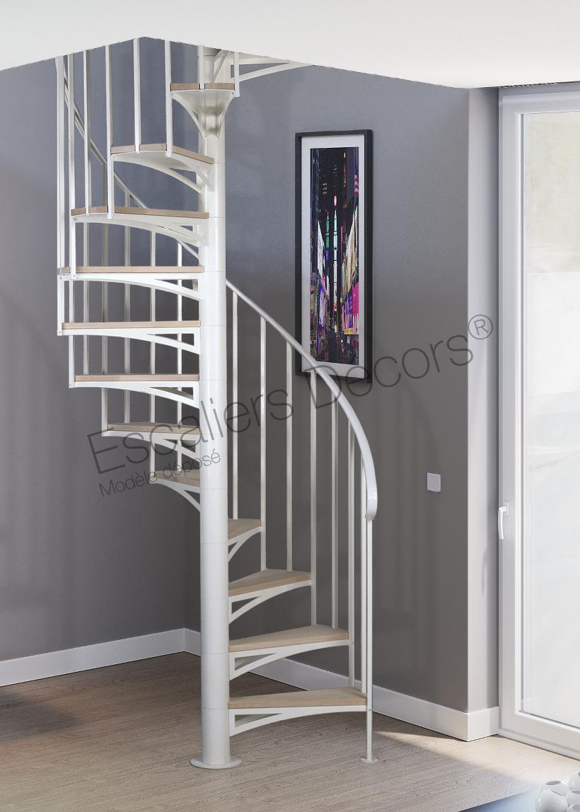 escalier colima on en kit style atelier escaliers d cors. Black Bedroom Furniture Sets. Home Design Ideas