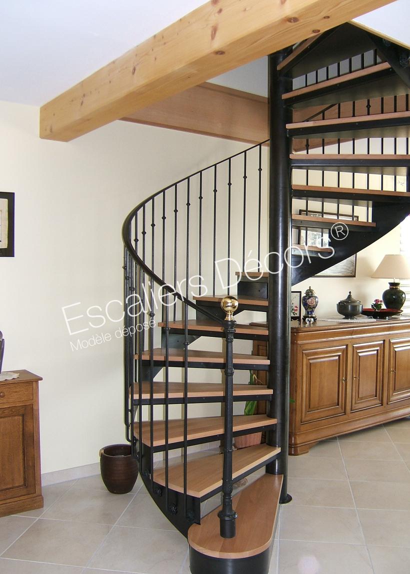 Escalier Bistrot Escaliers Decors