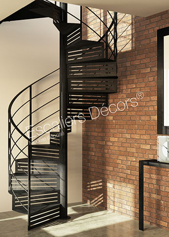 Escalier Collection Graphique