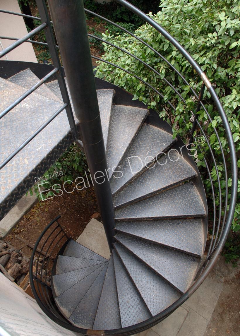 Escalier Beton Exterieur Prix escalier extérieur - escaliers décors®