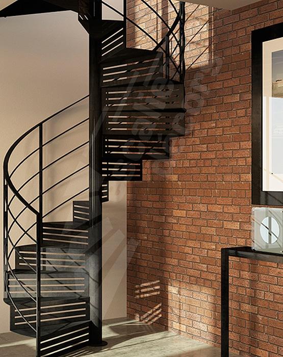 Beautiful Modele Escalier Interieur Gallery - ansomone.us - ansomone.us