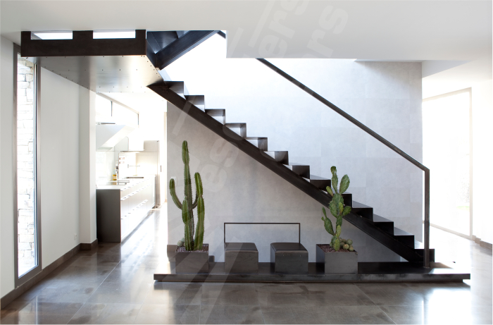 Beautiful escalier d interieur design images design trends 2017