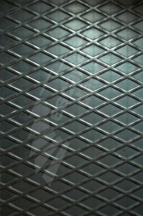 Marche escalier metal stunning escalier suspendu paris - Tole alu strie ...