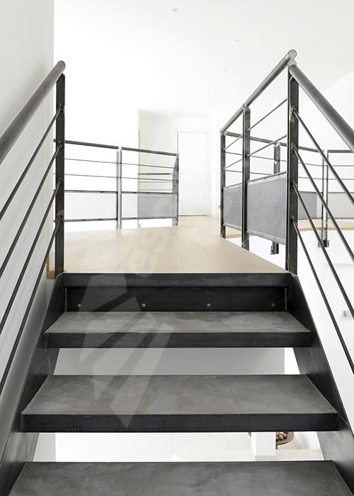 Escalier Balancé - Escaliers Décors®