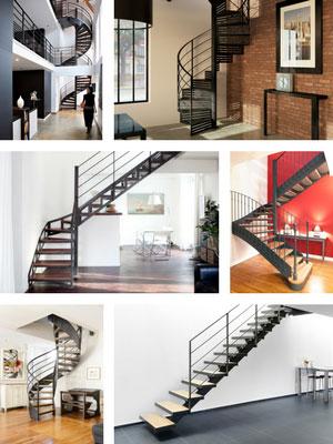 devis en ligne escaliers d cors. Black Bedroom Furniture Sets. Home Design Ideas